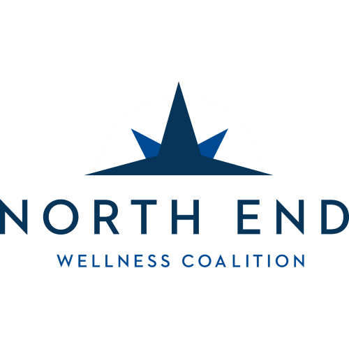 North End Wellness Coalition logo