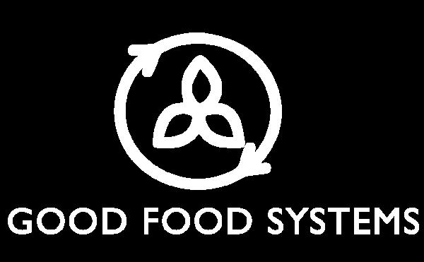 Good Food Systems Logo